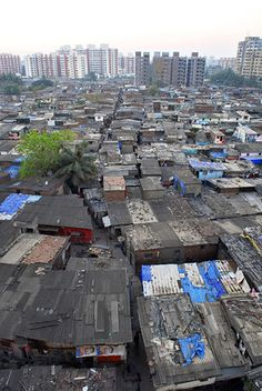 Chapter Here's a New York Times article about the landscape of Mumbai's religious urban landscape. Les Miserables, Mumbai News, India Architecture, New York Photos, Slums, Photo Projects, World's Biggest, Urban Landscape, India Travel