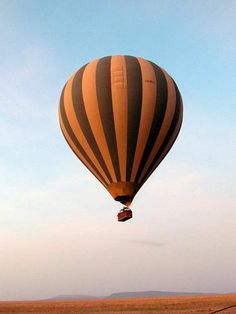 Fly in a Hot Air Balloon Over the Loire Valley