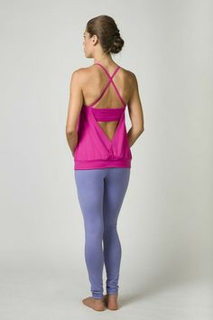 Tonic Tank Freespin | Breathe Athletic Yoga Wear, Carry On, Breathe, Athletic, Fabric, How To Wear, Clothes, Fashion, Tejido