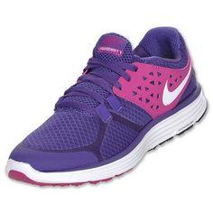 NIKE LUNARSWIFT+3 RUNNING SHOE PURPLE/ WHITE/ « Shoe Adds for your Closet