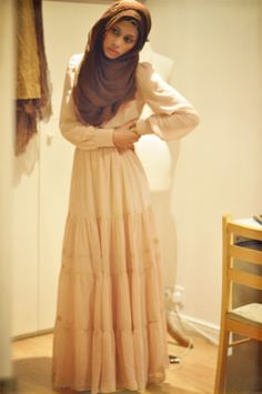 This dress. I want it.