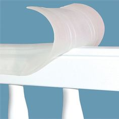 Your child's crib is the perfect place to introduce those new teeth. Cover that crib rail with our Gummi Teething Crib Rail Cover to help soothe your baby's tender gums. This non-toxic rubber-like rai