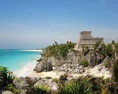 Image result for mayan ruins mexico