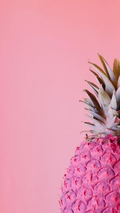 Wallpapers for Pink Fans – Food & Pleasure – Pink – epoxyilk Pineapple Wallpaper, Rose Wallpaper, Tumblr Wallpaper, Colorful Wallpaper, Wallpaper Backgrounds, Iphone Wallpaper, Kawaii Wallpaper, Fundo Pink, Roses Tumblr
