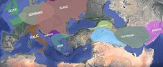 This fascinating animated map shows how Indo-European languages may have evolved - ScienceAlert