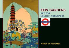 Image result for london transport travel posters