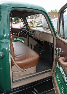1954 Chevrolet 3100 Pickup Truck (4 of 9) | Flickr - Photo Sharing!