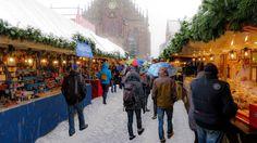 One of the Best Cities in Europe, Nuremberg, Germany
