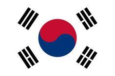 [Arti Bendera dan Lambang Korea Selatan]  Setiap Negara pasti memiliki Benderanya masing-masing, dengan bentuk masing-masing pula. Sama halnya dengan Bendera Indonesia yang berwarna Merah dan Putih (Berani dan Suci, Bendera Korea Selatan juga memiliki arti yang membuat penduduknya begitu erat berhubungan.  Bendera Korea Selatan terdiri dari 3 bagian : Warna putih sebagai latar Warna Merah dan Biru yang ~  https://www.instagram.com/p/-75WQgpTNu/?taken-by=koreabasecamp