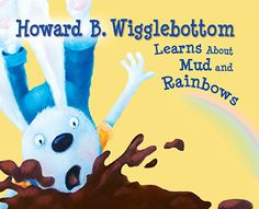 Howard B. Wigglebottom: Howard B. Wigglebottom Learns about Mud and Rainbows : When Parents Fight by Howard Binkow and Reverend Ana Hardcover) for sale online Preschool Social Skills, Social Skills Lessons, Coping Skills, Kindergarten Activities, Learning Activities, Activities For Kids, Elementary Counseling, Learn Animation
