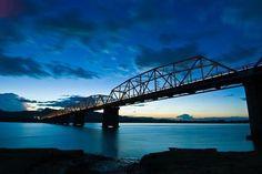 untun Bridge (Tuguegarao, Cagayan) Cagayan Valley, Philippines Travel, Sydney Harbour Bridge, More Fun, Places To Travel, City, World, Bridges, Destinations
