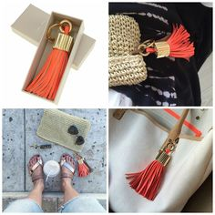 canvasstyle: my India Hicks Agra Tassel in action / shop the collection on the blog #indiahicks
