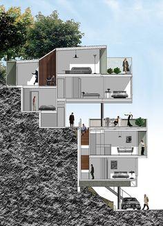 S333 Architecture + Urbanism   Beaumont Quarter Stage 2A