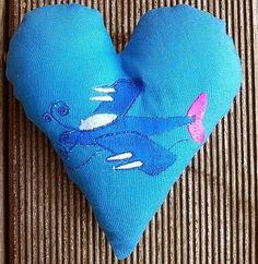 Hier mein 24. Herz für Euch: Dies ist ein Herz für alle Reisenden