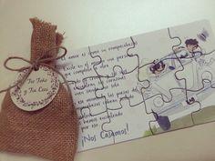Gift Bows, 15th Birthday, Puzzle, Wedding Invitations, Card Making, Menu, Wedding Inspiration, Gifts, Design
