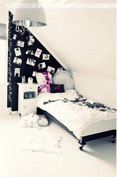 mommo design: TEEN GIRLS ROOMS