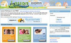 10 Free Secular Homeschool Curriculum Websites