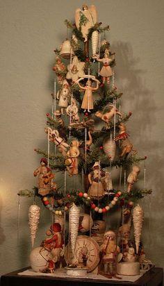 Árbol de Navidad...: