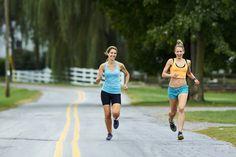Bien qu'un marathon soit le double de la distance d'un semi-marathon, la stratégie n'est pas très différente.