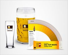 Be a More Colorful Drunk With These Pantone Swatches for Beer   Adweek