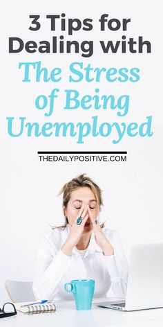 In between jobs? Feeling the weight of unemployment stress? Here are 3 tips to help you get through this transition period between jobs, to take care of yourself so you can come through this in an empowered way. Stress Management Meaning, Stress Management Techniques, Reduce Stress, How To Relieve Stress, Finding A New Job, Lost Job, Anxiety Panic Attacks, Feeling Lost, Coping Mechanisms