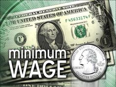 New post on Getmybuzzup- Fight for $15? New study finds minimum wage increase would cost millions of jobs- http://getmybuzzup.com/?p=717107- Please Share