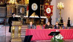 Infopalancia: Pregón de Semana Santa