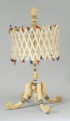 19th Century Whalebone and whale ivory swift. Part of the Benno Brenninkmeyer Collection sold in the July 2013 Maritime Arts Auction.