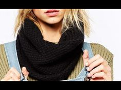 ASMR How and what to wear with a Snood https://www.youtube.com/watch?v=pSd0yZxpCSs
