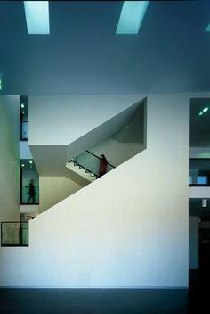 werner huthmacher. staab architekten . berlin | p l a s t i c s, Innenarchitektur ideen