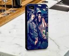 Kellin Quinn and Vic Fuentes for iPhone and Samsung by mulailagi