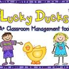 I use LUCKY DUCKS everyday! You can use them for anything. My students' favorite lucky duck drawing is when I get a birthday treat from a former st...