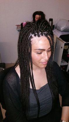 Hair & Beauty Shop