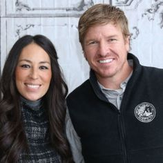 This was a big year for the hosts of HGTV's Fixer Upper.
