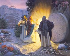 Looking for a way to keep Easter all about JESUS? Check out these easy-to-implement ideas for keeping Easter focused on Jesus Christ and how HE saved us. Bible Pictures, Easter Pictures, Jesus Pictures, Vigilia Pascal, Pierre Simon, Jesus Christ, Savior, God Jesus, Kingdom Of Heaven