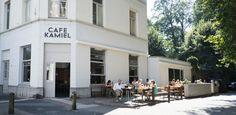 Café Kamiel, Antwerpen (Hof van Leysen)