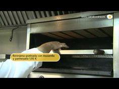 Vídeo de la Terraza de La Misión en Canal Cocina #restaurantes #Madrid Videos, Flat Screen, Tv, Terrace, Cooking, Blood Plasma, Television Set, Flatscreen, Dish Display