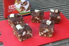 KitKat Rocky Road -
