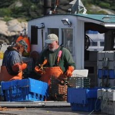 Word to Connecticut: Don't mess with Maine lobster