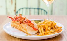 Waterman's Lobster Co Potts Point - Lunch?