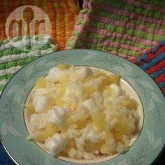 Heavenly Rice Pudding @ allrecipes.com.au