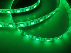 Green Led Light Strips 5050 Waterproof Led Strip Light  Flexible Led Strips  Pinterest