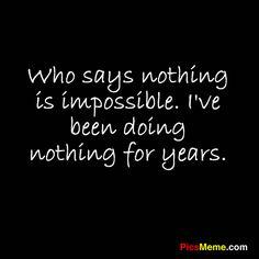 Life In Black & White | #nothing #doing_nothing