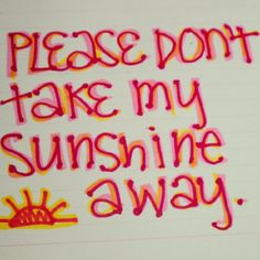 #quotes  #lyrics  #sunshine -
