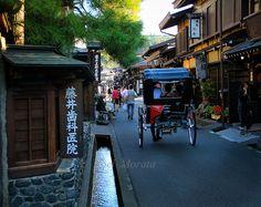 Visit Takayama, in the Japanese Alps,  Travel Photo Discovery #Takayama #Japan