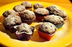Muffin sani al cacao per Halloween  |  casadivita.despar.it
