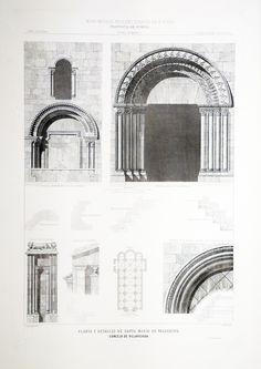 Santa Maria del Naranco. Oviedo - Buscar con Google Architecture Details, Google, Saints, Santa Maria, Oviedo, Art