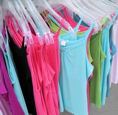 Cómo quitar las manchas en ropa de algodón de color