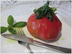 tomate sala de despiece
