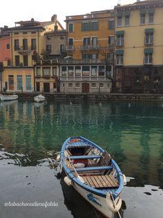 Padenghe s/Garda - Garda lake, #Italy